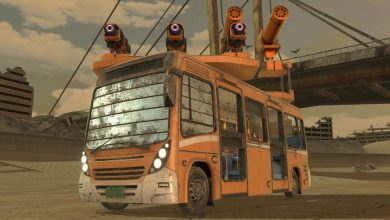 Photo of Metal Max Xeno Reborn para PS4 y Nintendo Switch obtiene nuevas capturas de pantalla que muestran vehículos y más
