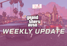 GTA online weekly update march