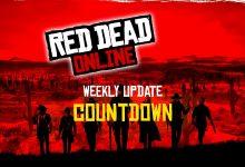 Photo of Actualización semanal en línea de Red Dead COUNTDOWN: fecha de lanzamiento, hora, colección, bonos, lista de compras, descuentos y más