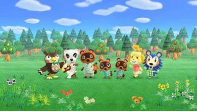 Photo of Animal Crossing New Horizons: ¿Saharah está en el juego? Respondido
