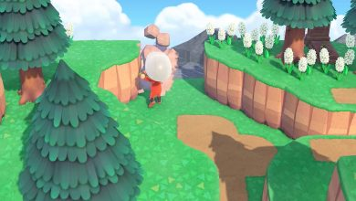 Photo of Animal Crossing New Horizons: ¿Tortimer está en el juego? Respondido