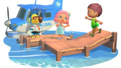 Photo of Animal Crossing New Horizons: ¿puedes nadar? Respondido