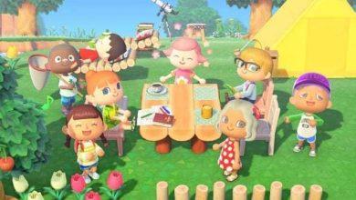 Photo of Animal Crossing New Horizons: ¿reaparecen las rocas? Respondido