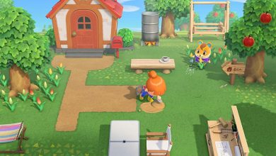 Photo of Animal Crossing New Horizons: Cómo almacenar artículos en el hogar