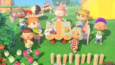 Photo of Animal Crossing New Horizons: Cómo conseguir el celacanto