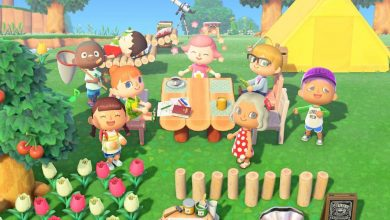 Photo of Animal Crossing New Horizons: Cómo conseguir la aplicación Call Islander