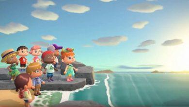 Photo of Animal Crossing New Horizons: Cómo conseguir y usar escaleras