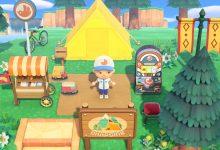 Photo of Animal Crossing New Horizons: Cómo construir puentes