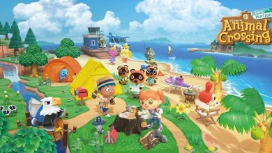 Photo of Animal Crossing New Horizons: Cómo equipar herramientas y objetos