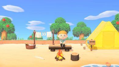 Photo of Animal Crossing New Horizons: Cómo escalar acantilados