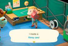 Photo of Animal Crossing New Horizons: Cómo obtener el hacha