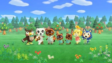 Photo of Animal Crossing New Horizons: Cómo obtener madera dura y madera blanda