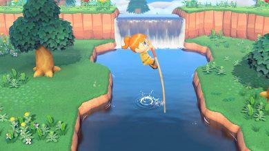 Photo of Animal Crossing New Horizons: Cómo conseguir un pértiga de salto