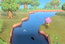 Photo of Animal Crossing New Horizons: Cómo obtener una caña de pescar