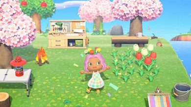 Photo of Animal Crossing New Horizons Flores híbridas explicadas: cómo cruzar plantas y todas las flores