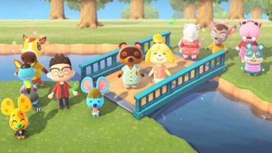 Photo of Animal Crossing New Horizons: cómo apoyar a más aldeanos en tu isla