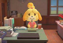 Photo of Animal Crossing New Horizons: cómo cambiar el aire y la bandera de la isla