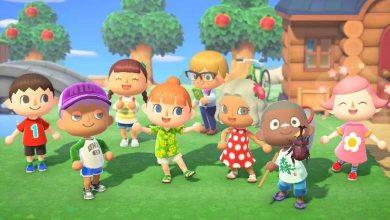 Photo of Animal Crossing New Horizons: cómo cambiar el cabello