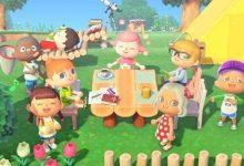 Photo of Animal Crossing New Horizons: cómo comer fruta y qué hace