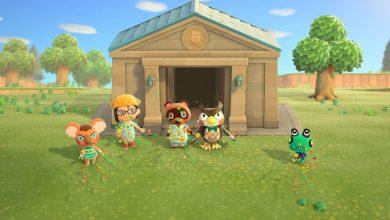 Photo of Animal Crossing New Horizons: cómo conseguir fondos de pantalla, alfombras y cómo cambiar