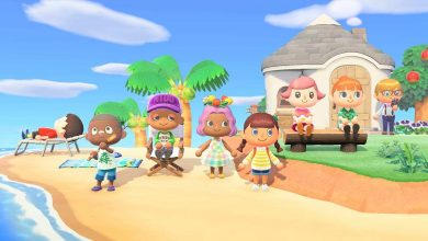 Photo of Animal Crossing New Horizons: cómo correr y correr más rápido