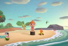 Photo of Animal Crossing New Horizons: cómo crear tus propios diseños