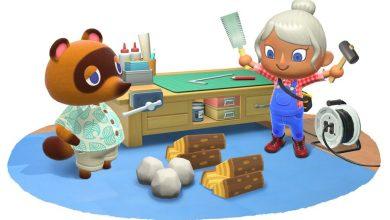 Photo of Animal Crossing New Horizons: cómo hacer tus sueños más salvajes
