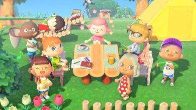 Photo of Animal Crossing New Horizons: cómo tomar fotos con el modo de cámara