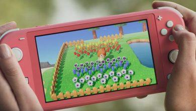 Photo of Animal Crossing: New Horizons obtiene un nuevo y adorable trailer mostrando el Coral Switch Lite