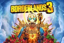 Borderlands 3 - Repara el retraso, las caídas de fps, los choques y la congelación [Updated]