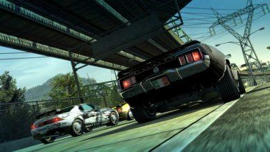 Photo of Burnout Paradise Remastered Races en Nintendo Switch este año