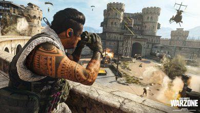 Photo of Call Of Duty Warzone: ¿hay un modo multijugador de pantalla dividida? Respondido