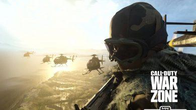 Photo of Call of Duty Warzone: ¿Cuál es el tamaño de la instalación?