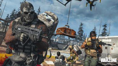 Photo of Call of Duty Warzone: Cómo encontrar estaciones de compra