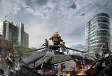 Photo of Call of Duty: Warzone ofrece un paquete DLC gratuito para miembros de PlayStation Plus