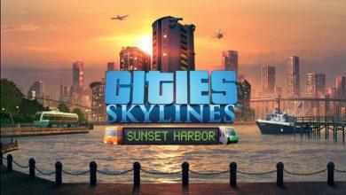 Photo of Ciudades: la expansión de Skylines Sunset Harbour muestra nuevas opciones de transporte público; DLC japonés anunciado