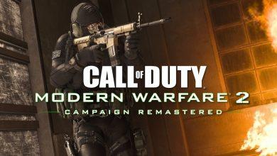 Photo of CoD: Modern Warfare 2 Remastered Trailer es típicamente explosivo; El lanzamiento de PS4 es hoy