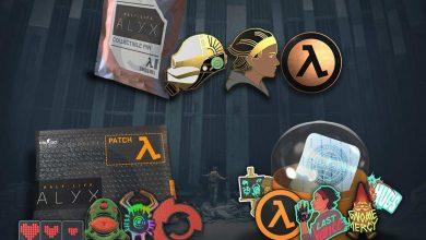 Photo of Counter-Strike: Global Offensive celebra Half-Life: Alyx con nuevas opciones de personalización