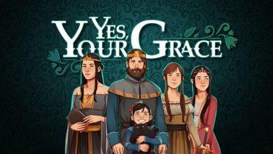 Photo of Divertido sí, su tráiler de lanzamiento de Grace sugiere que necesitará paciencia para gobernarlos a todos