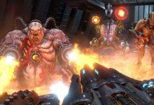 Photo of Doom Eternal: Cómo abrir la puerta de acceso amarilla (Hell on Earth Mission)
