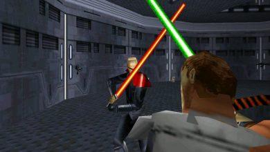 Photo of Dos títulos clásicos de Star Wars obteniendo ejecuciones físicas en PC
