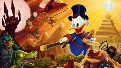 Photo of DuckTales: Remastered vuelve hoy a los escaparates digitales