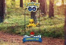 Photo of El Día de la Comunidad de marzo en Pokémon Go se centrará en Abra