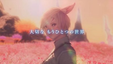 Photo of El increíble video de fans de Final Fantasy XIV probablemente te hará llorar