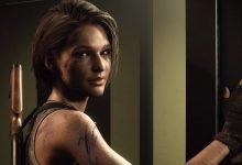 """Photo of El nuevo trailer de RE3 Remake trata sobre Jill """"Super Cop"""" Valentine; Se burla de Némesis evolucionado"""