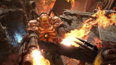 Photo of El tráiler de lanzamiento de Doom Eternal prepara a los fanáticos para rasgar y rasgar