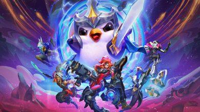 Photo of El tráiler de lanzamiento móvil de Teamfight Tactics presenta Cute Mayhem