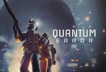 """Photo of Quantum Error para PS5 y PS4 revela el primer juego de """"Horror cósmico"""" de la versión de desarrollo inicial"""