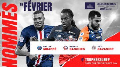 Photo of FIFA 20: Nominación POTM de febrero de la Ligue 1 Conforama
