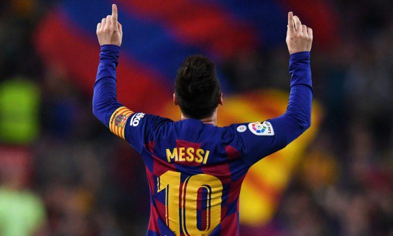 FIFA 20: Nominación POTM para febrero de LaLiga